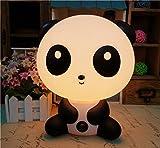 DAXGD Lampe de chevet Lampe d'ambiance Lampe de réveil Lumière douce pour enfant (Forme 5)