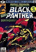 Marvel Premiere (1972 series) #51
