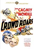 The Crowd Roars poster thumbnail