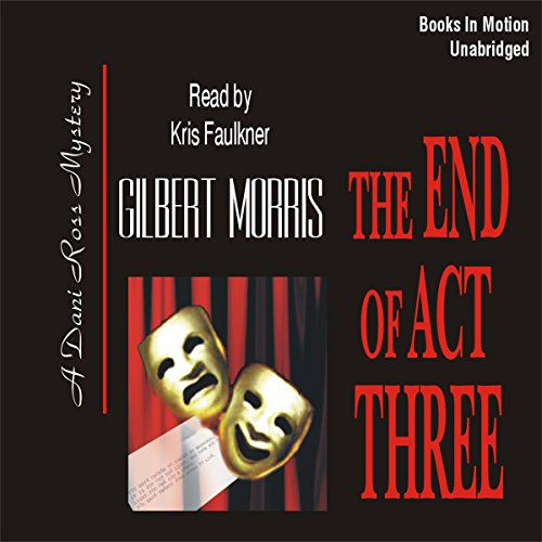 The End of Act Three cover art
