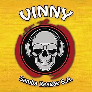 Vinny Samba Reggae SA