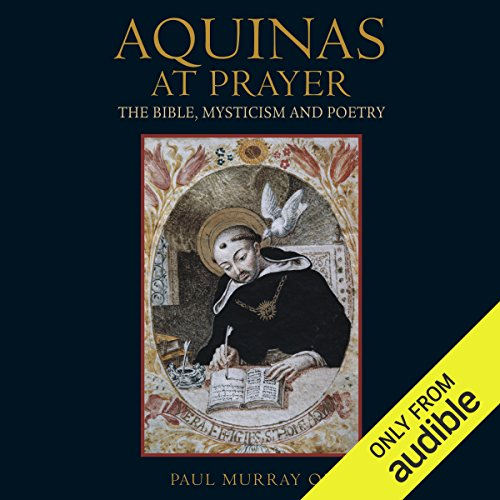 Aquinas at Prayer cover art
