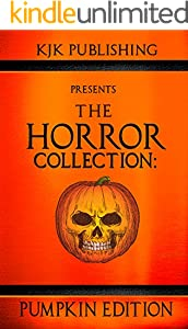 The Horror Collection: Pumpkin Edition