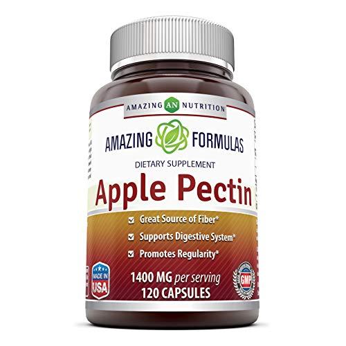 Amazing Formulas Apple Pectin Dieta…