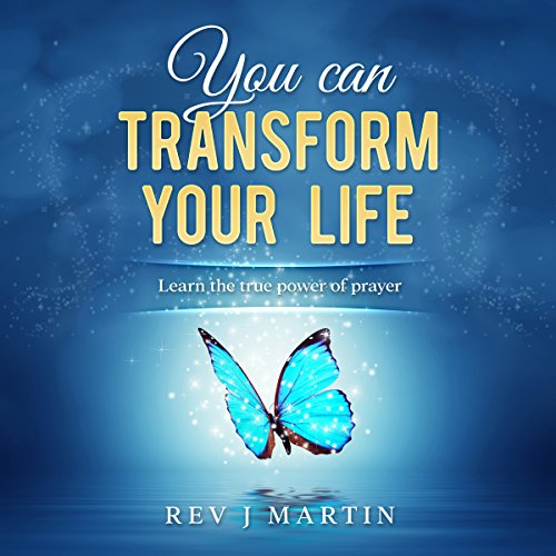 Couverture de You Can Transform Your Life