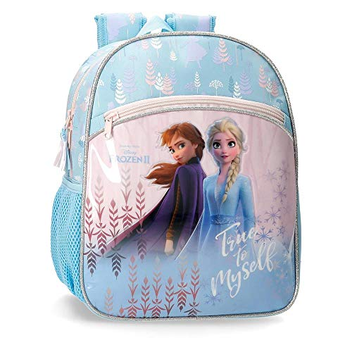 Disney Rucksack 33 cm Frozen True to Myself