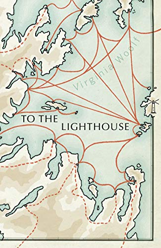 To The Lighthouse: (Vintage Voyages) [Lingua Inglese]