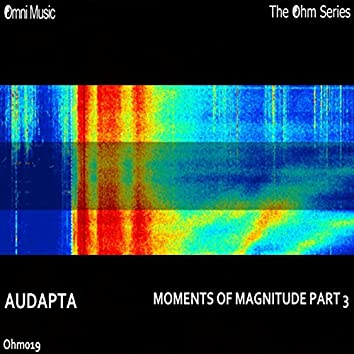 The Ohm Series: Moments of Magnitude, Pt. 3