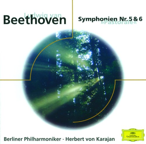 Beethoven: Sinfonie Nr.5 Op.67 & Nr.6 Op.68