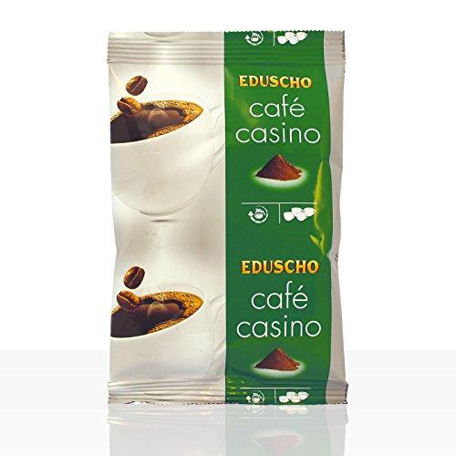 Tchibo / Eduscho Café Casino Plus 5 x 60g Cafe Kaffee gemahlen Testpaket