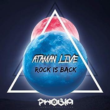 Rock Is Back
