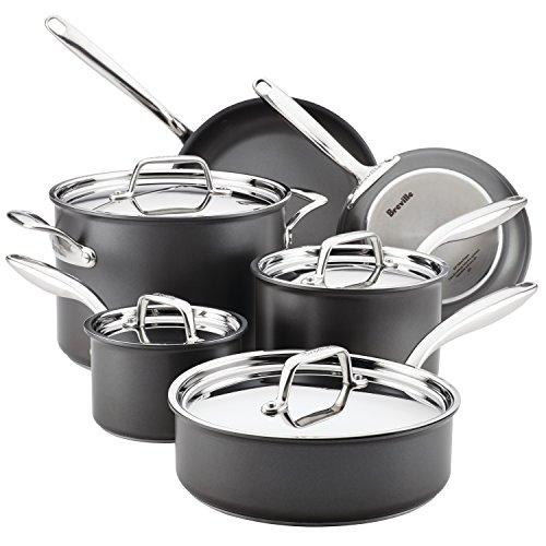 best titanium cookware