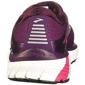 Brooks Adrenaline GTS 18 Purple/Pink/Silver 6