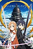 Sword Art Online SAO Anime Poster and Prints Unframed Wall Art Gifts Decor 12x18