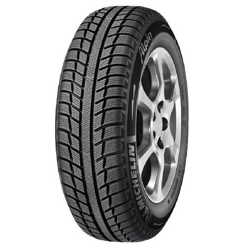 Michelin Alpin A3 EL M+S - 175/70R14 88T - Pneu Neige