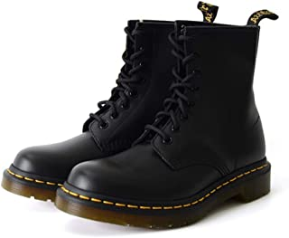 Dr. Martens Unisex Adults 1460 Smooth Pop Fashion Closed Leather Boots