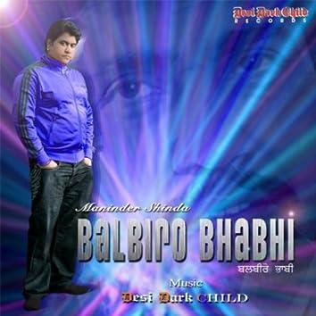 Balbiro Bhabhi (feat.  Maninder Shinda)