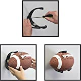 BALL CLAW FOOTBALL HOOK by BALL CLAW MfrPartNo BC102