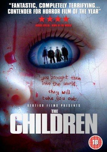 The Children [DVD]