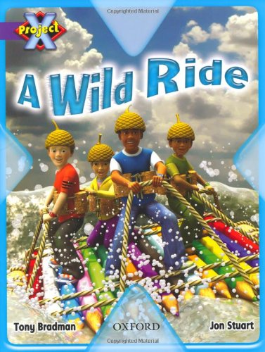 Project X: Water: a Wild Rideの詳細を見る