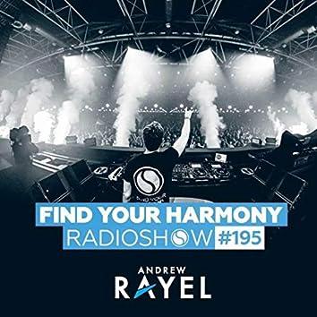 Find Your Harmony Radioshow #195
