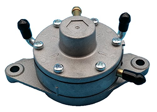Tuzliufi Fuel Pump Replace DF52-73 380 500 550 fan cooled snowmobile RMK SKS SP XCR 400 440 500 600 650 LC Classic EFI/Carb Trail WideTrak 1984-1992 1993 1994 1995 1996 1997 1998 1999 2000-2015 Z89