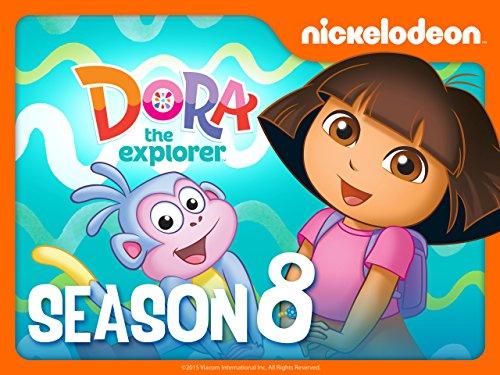 Dora the Explorer - Season 8