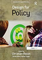 Design for Policy (Design for Social Responsibility)