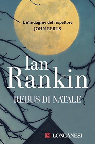 Rebus di Natale (Italian Edition)