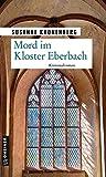Mord im Kloster Eberbach: Norma Tanns neunter Fall (Kriminalromane im GMEINER-Verlag)
