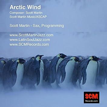 Arctic Wind