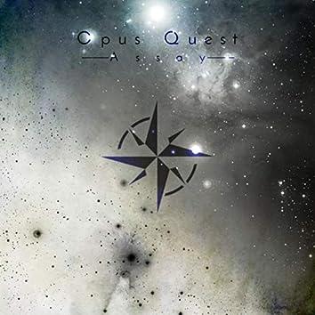 Opus Quest