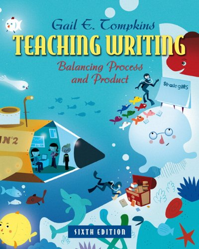 Teaching Writing: Balancing Process and Product (6th...
