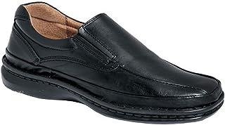 CACTUS Chaussures pour homme Kiowa Cuir UNIFORMES-4002 Taille GRNDES