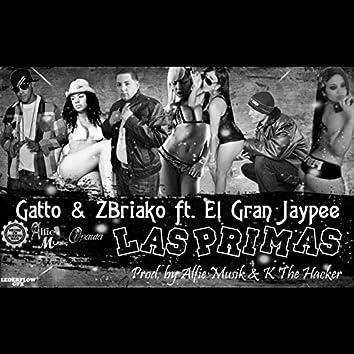 Las Primas (feat. El Gran Jaypee)