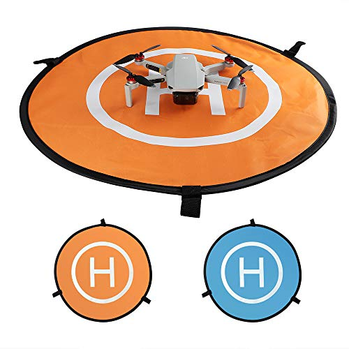 Behorse Universal Drohnen-Landepad,...