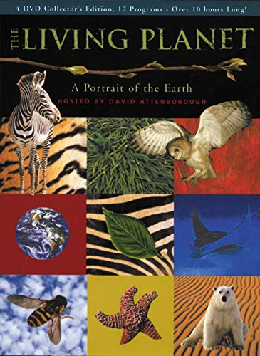 The Living Planet - A Portrait of the Earth