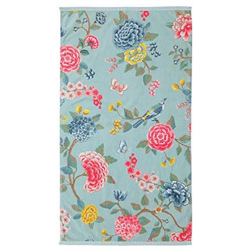 PIP Studio Handtuch Good Evening | blau - 55 x 100 cm