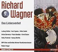 Wagner: Das Liebesverbot