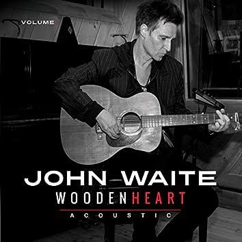 Wooden Heart (Acoustic, Vol. 1) - EP