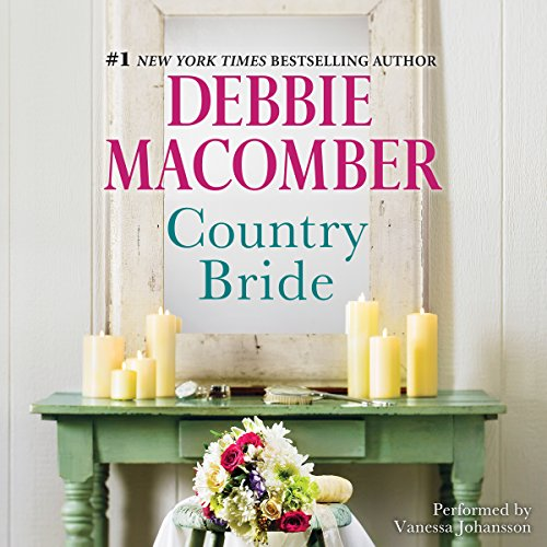 Page de couverture de Country Bride
