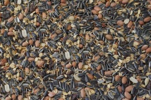RUVO Sommermix 10Kg Sommervogelfutter