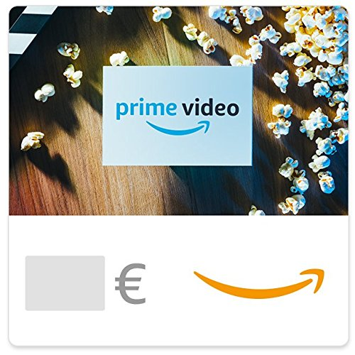 Digitaler Amazon.de Gutschein (Prime Video)
