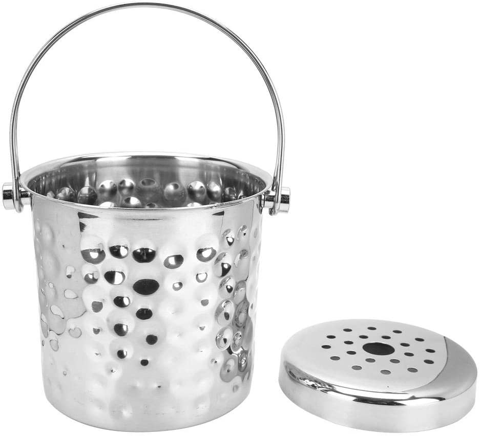Portable Stainless Steel New color 1 Ranking TOP12 Liter Bucket B Wine Ice Container