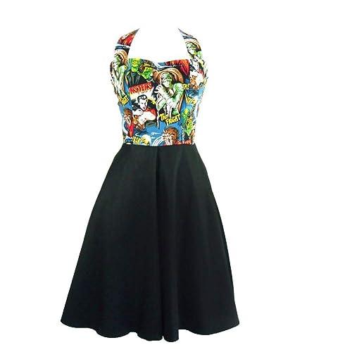 Monster Dress
