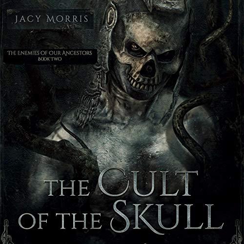 The Cult of the Skull Titelbild
