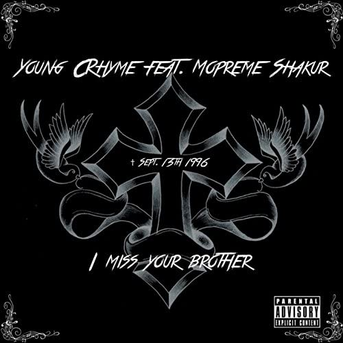 Young Crhyme feat. Money Mendoza