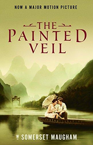 The Painted Veil (Vintage International)の詳細を見る