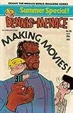 Dennis the Menace: Making Movies No. 155