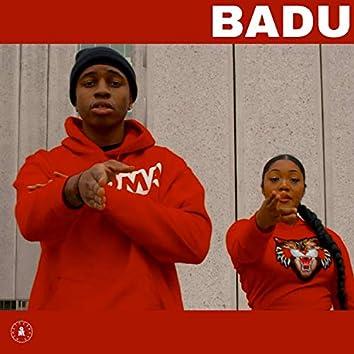 Badu (feat. A'dria)